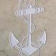Custom marble or granite works – Anchor